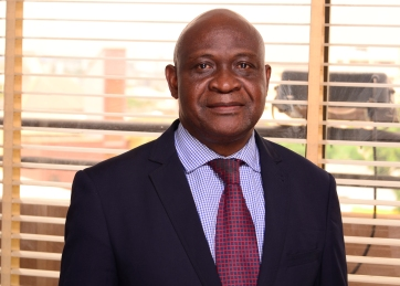 Joshua Olagbaju, PhD, Managing Director - BDO Management Consulting Limited.