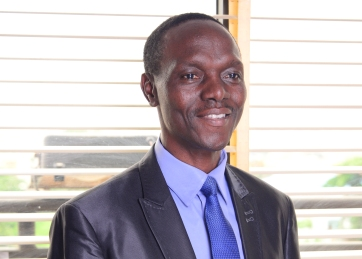 Olusegun Anibaba, Audit Director